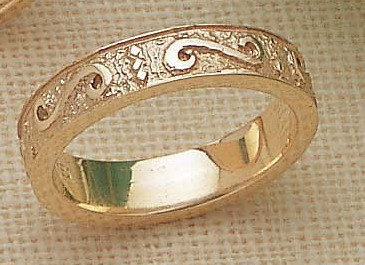 medieval wedding ring - Medieval Wedding Rings