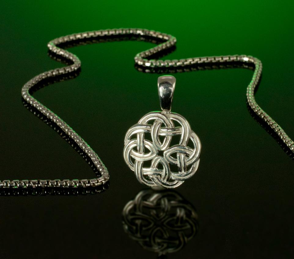 кельтский круг значение
