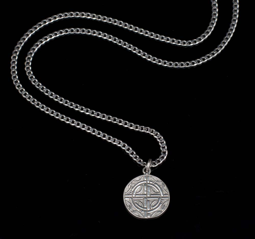diamond allison pendant chad medallion windsor circle fine
