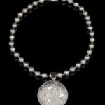 Sisters Spiral Medallion