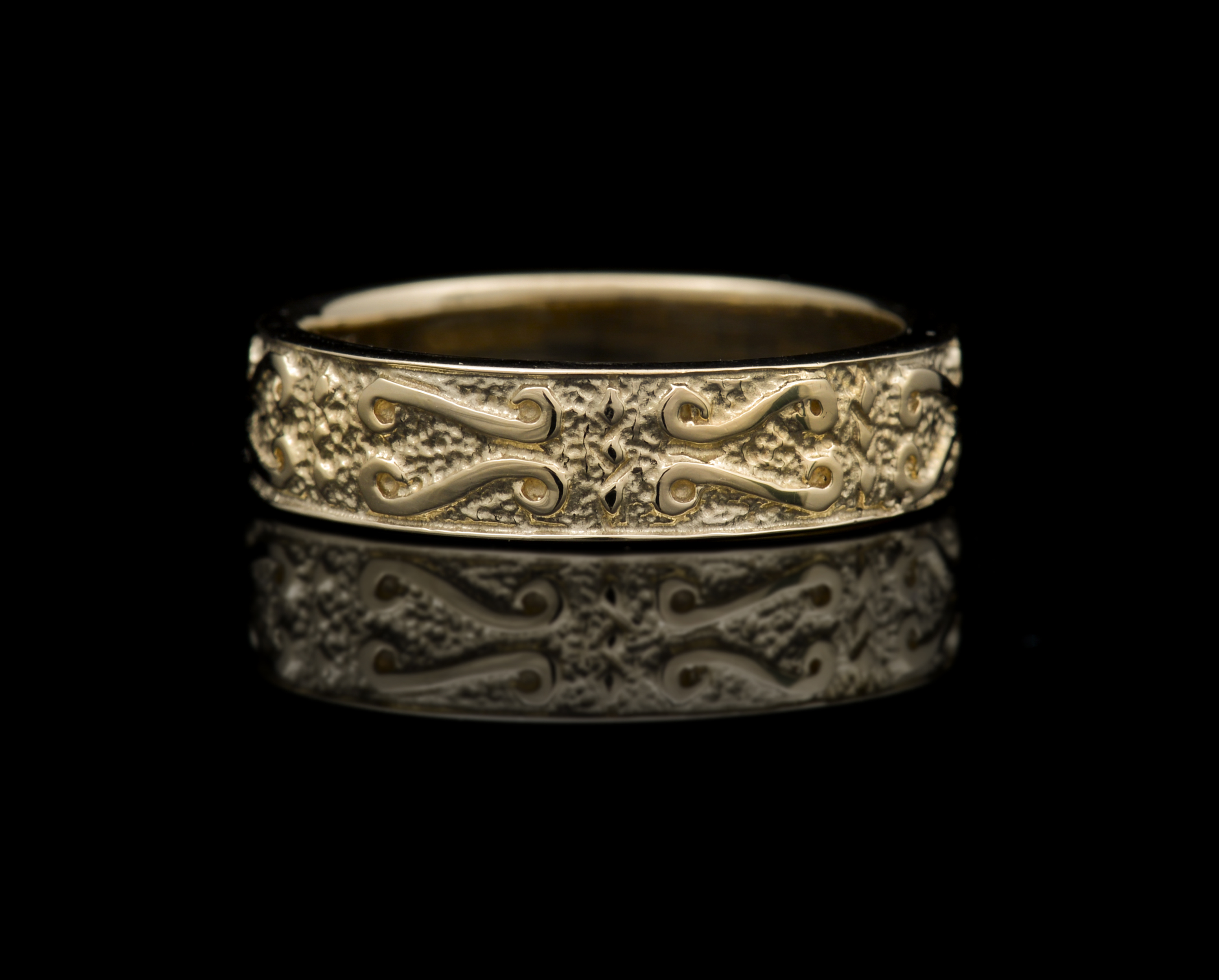 by john style designs rings wedding medieval kerala